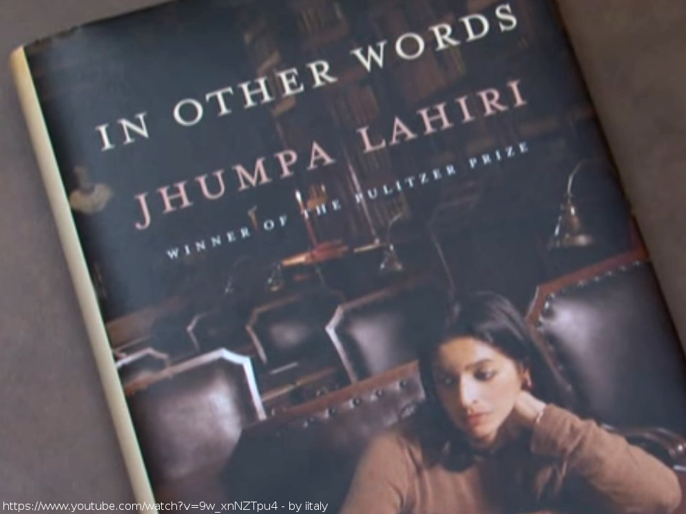 in other words jhumpa lahiri pdf free download